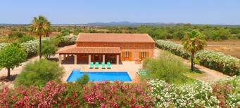 Holiday home 1883648 for 8 persons in Campos