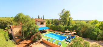 Holiday home 1883649 for 7 persons in Campos