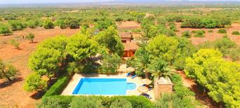 Holiday home 1883655 for 6 persons in Campos