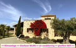 Holiday home 1883759 for 8 persons in Campos