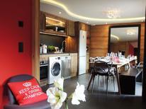 Rekreační byt 1883770 pro 6 osob v Les Gets