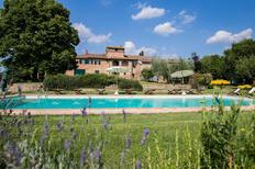 Holiday home 1884023 for 12 persons in Cortona
