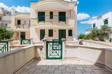 Apartamento 1884161 para 5 personas en Castro in Apulien