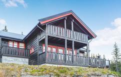Villa 1884318 per 8 persone in Granrudmoen