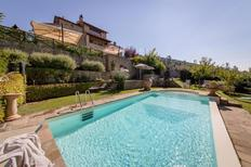 Holiday home 1884392 for 12 persons in Cortona