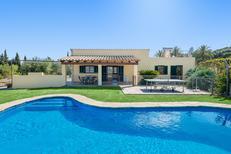 Maison de vacances 1884434 pour 6 personnes , Alcúdia