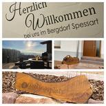 Rekreační dům 1884473 pro 4 osoby v Flörsbachtal-Lohrhaupten