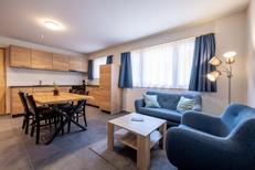 Studio 1884603 voor 4 personen in Gadmen