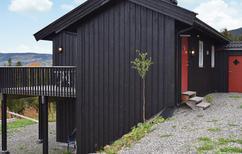 Maison de vacances 1884689 pour 8 personnes , Granrudmoen