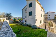 Rekreační byt 1884750 pro 8 osob v Arbanija