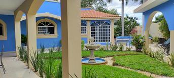 Semesterhus 1884823 för 20 personer i Mérida