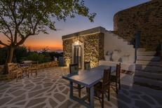 Holiday home 1885029 for 3 persons in Lagoudi Zia
