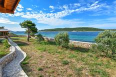 Holiday home 1885088 for 4 persons in Tkon