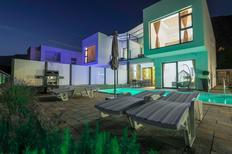 Villa 1885236 per 8 persone in Grižane
