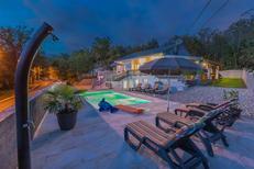 Dom wakacyjny 1885242 dla 11 osób w Grižane