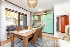 Rekreační byt 1885309 pro 3 osoby v Punat
