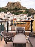 Holiday home 1885388 for 4 persons in Alicante
