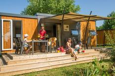 Mobile home 1885451 for 8 persons in Trévoux
