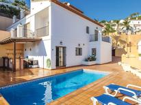 Holiday home 1885469 for 10 persons in Almuñécar