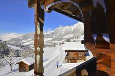 Ferienwohnung 1885481 für 3 Personen in Alpbach