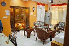 Holiday apartment 1885671 for 7 adults + 1 child in Lucknow