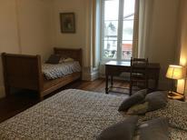 Appartement 1885674 voor 10 personen in Toul