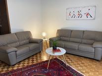Appartement 1887095 voor 6 personen in Cuneo