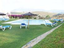 Mieszkanie wakacyjne 1887430 dla 4 osoby w Marina de Casares