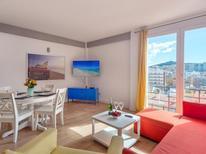 Mieszkanie wakacyjne 1887433 dla 4 osoby w Malaga