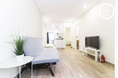 Appartement 1887987 voor 4 personen in Lissabon
