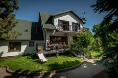 Holiday home 1888012 for 24 persons in Ostrowo