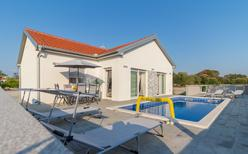 Holiday home 1888221 for 8 persons in Privlaka