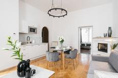 Holiday apartment 1888244 for 6 persons in Krakau