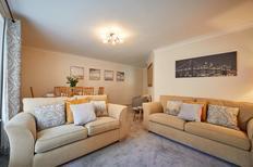 Appartement 1888380 voor 6 personen in Whitby