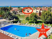 Appartement de vacances 1888705 pour 5 personnes , Agios Stefanos