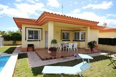 Maison de vacances 1888746 pour 4 personnes , Urbanitzacio Riumar