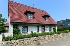 Appartement 1888859 voor 4 personen in Wijk op Föhr