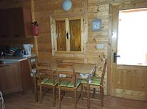 Mobile home 1889306 for 7 persons in Porlezza