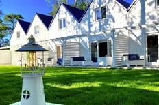 Casa de vacaciones 1889447 para 6 personas en Miedzywodzie