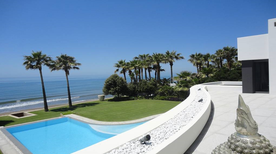 Holiday home 1889743 for 12 persons in Las Chapas