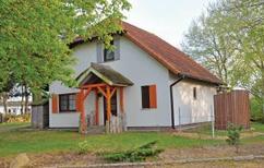 Villa 189534 per 7 adulti + 1 bambino in Fuhlendorf