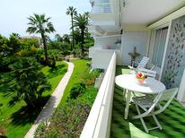 Holiday apartment 189752 for 5 persons in Cannes