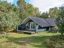 Casa de vacaciones 189836 para 6 personas en Øster Sømarken