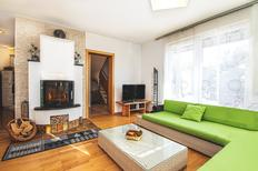 Holiday home 1890234 for 5 persons in Rakitna
