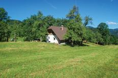 Holiday home 1890891 for 6 persons in Kupljenik (bled)