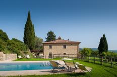 Holiday home 1891562 for 13 persons in Poggio di Loro