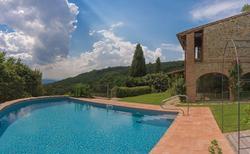 Holiday home 1891563 for 11 persons in Poggio di Loro