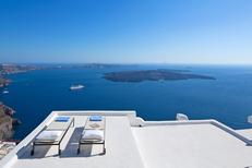 Holiday apartment 1891687 for 7 persons in Santorini