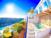 Holiday home 1892304 for 4 persons in Cala en Porter