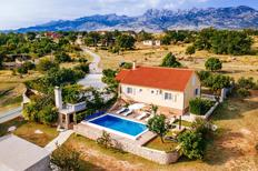 Holiday home 1893722 for 7 persons in Obrovac